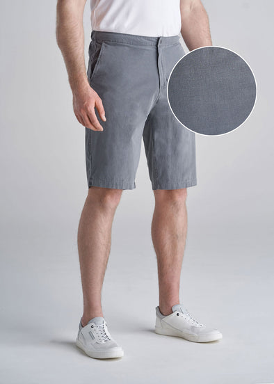 American_Tall_Mens_LongJohnDeck_shorts_flintgrey-swatch