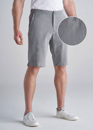 American_Tall_Mens_LongJohnDeck_shorts_pewter-swatch