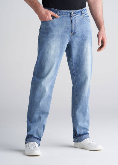 American_Tall_Mens_Semi_Relaxed_New_Fade-front-cuff