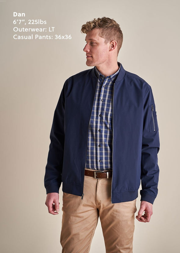 tall-mens-bomber-jacket-navy-blue