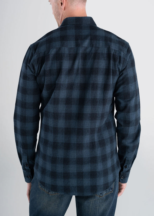 Longjohnandsons-americantall-mens-heavyflannel-spruceblue-back