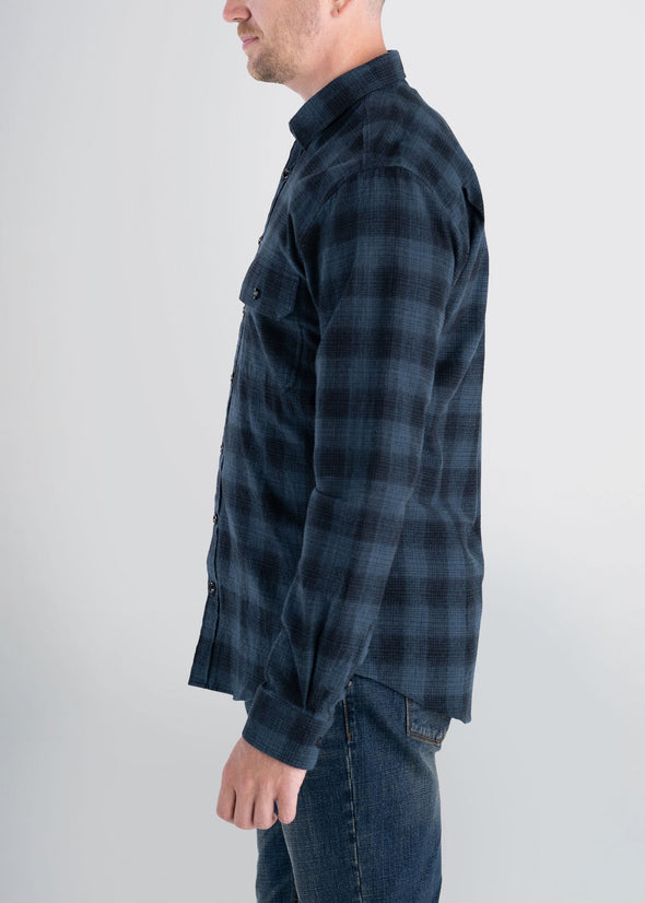 Longjohnandsons-americantall-mens-heavyflannel-spruceblue-side