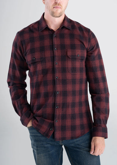 Longjohnandsons-americantall-mens-heavyflannel-sumacred-front-front