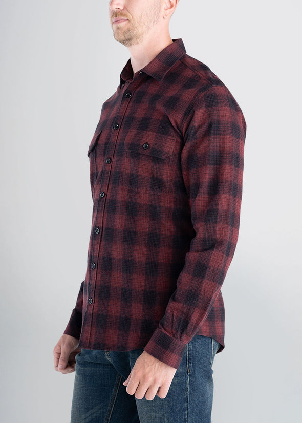 Longjohnandsons-americantall-mens-heavyflannel-sumacred-front-side