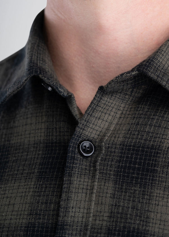Longjohnandsons-americantall-mens-heavyflannel-surplusgreen-detail