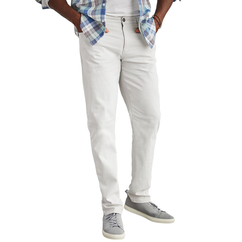Tapered Fit Men S Tall Pants In Stone American Tall