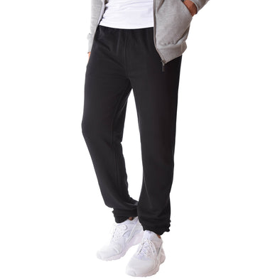 Men's Tall Sweatpants in Black