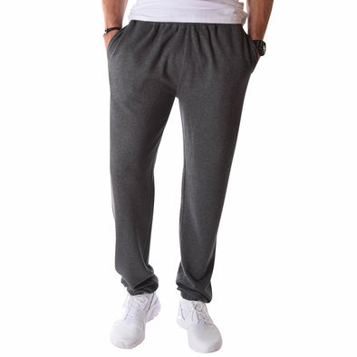 Men's Tall Sweatpants in Charcoal