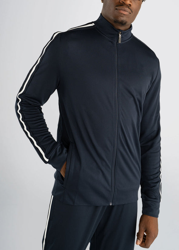 american-tall-athleticstripejacket-navy-frontfullzip