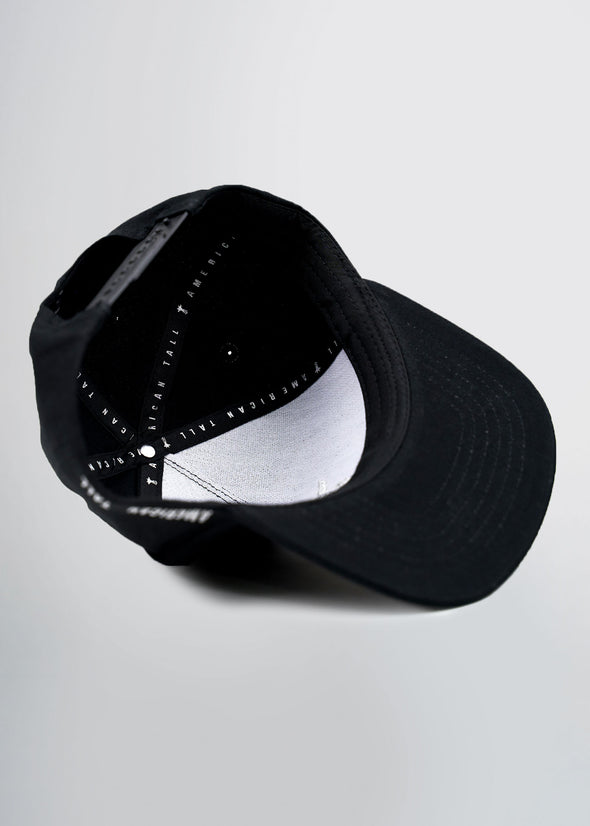 american-tall-flat-brim-hat-black-inside