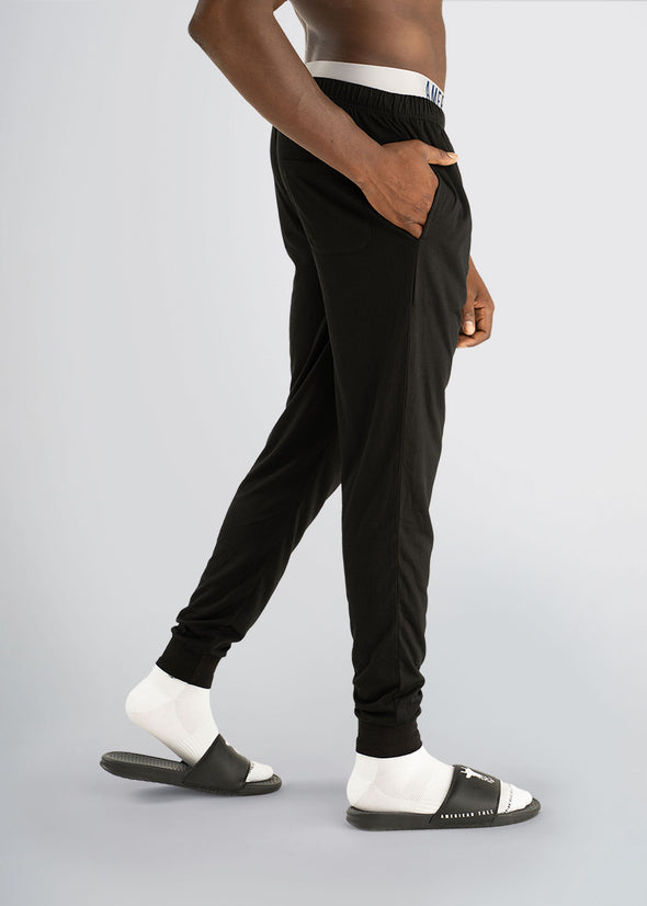 american-tall-lounge-jogger-black-side