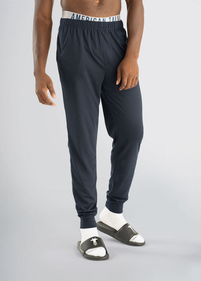 american-tall-lounge-jogger-navy-front
