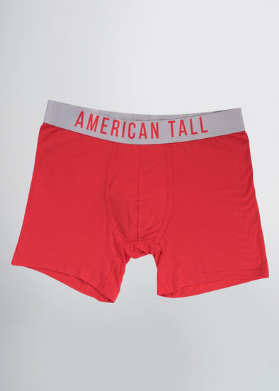 american-tall-mens-boxers-red-front