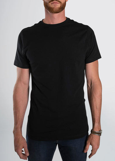 american-tall-mens-essential-slimfit-crew-tee-black-front