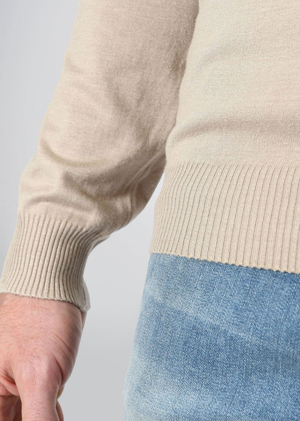 american-tall-mens-fitted-crew-sweater-barley-sleeve