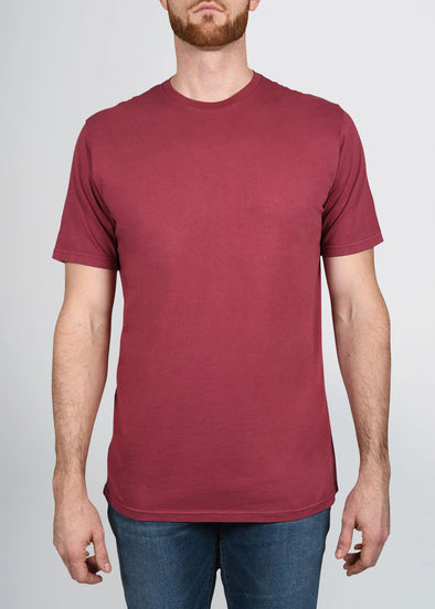 american-tall-mens-garment-dyed-crew-tee-garnetred-front