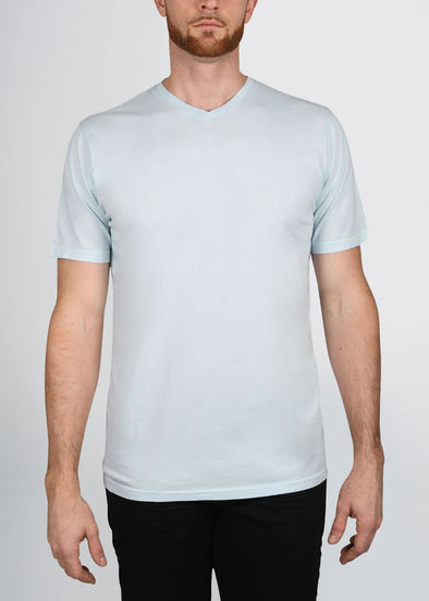 american-tall-mens-garment-dyed-v-tee-iceblue-front