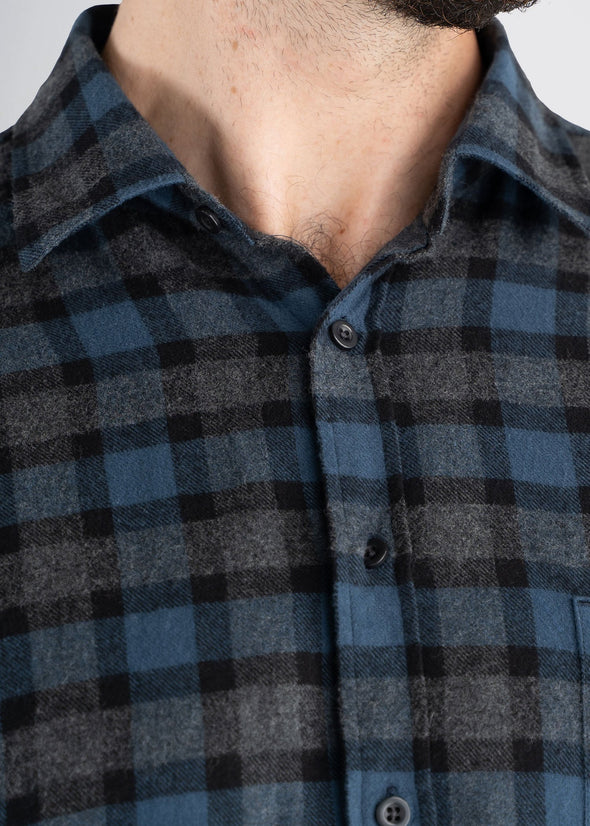 american-tall-mens-lightweightflannel-mineralblue-detail