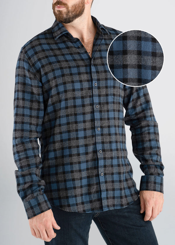american-tall-mens-lightweightflannel-mineralblue-frontswatch