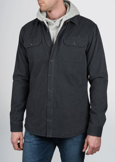 american-tall-mens-shirt-jacket-carbon-front