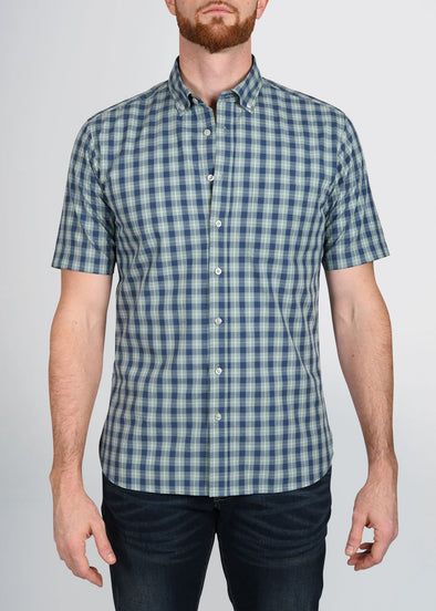american-tall-mens-shortsleeve-navy-sage-front