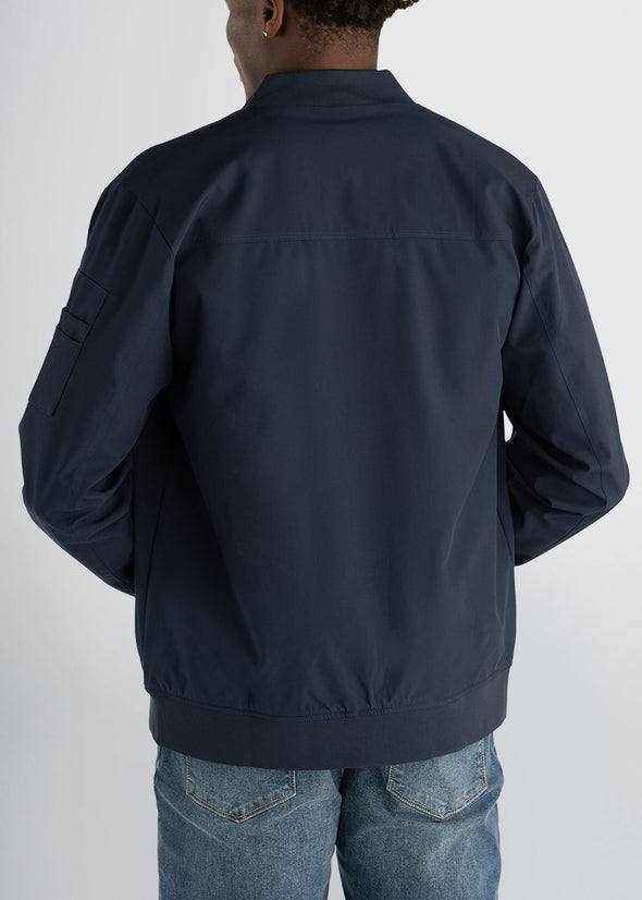 american-tall-nylon-bomber-navy-back