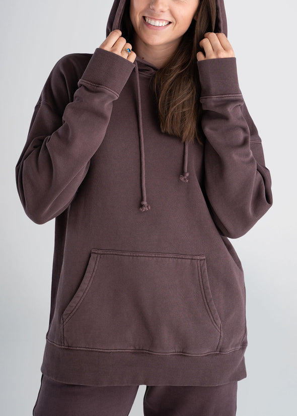 american-tall-womens-garment-dyed-hoodie-merlot-front