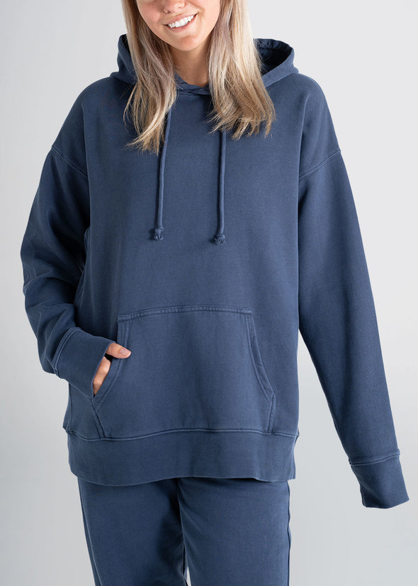 american-tall-womens-garment-dyed-hoodie-navy-front