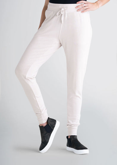 american-tall-womens-lounge-jogger-blush-front