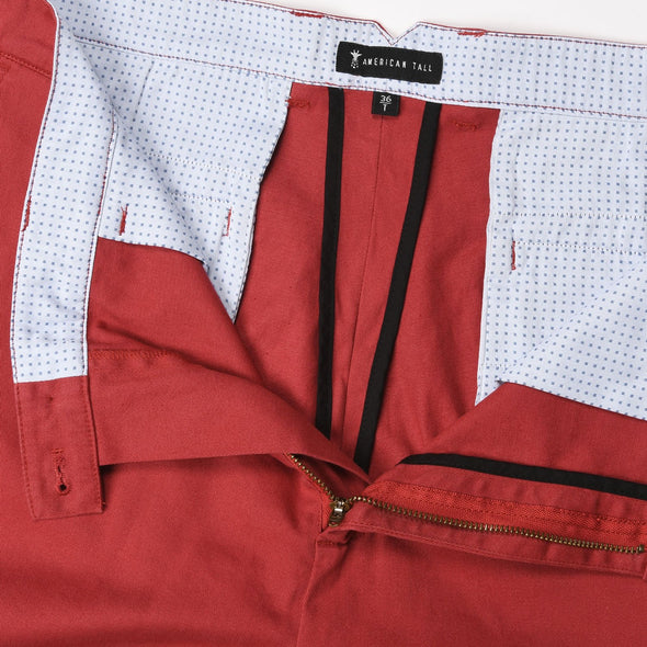 tall-chino-shorts-firebrick-red