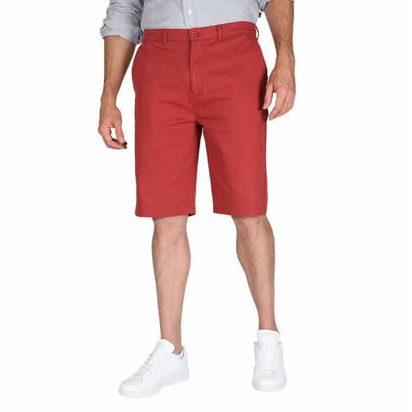chino-shorts-firebrick-red