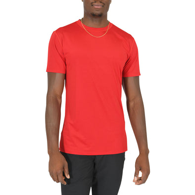 athletic-fit-t-shirts-red