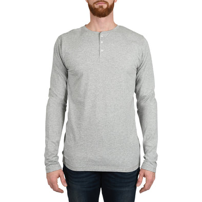 mens-tall-henley-shirt-grey