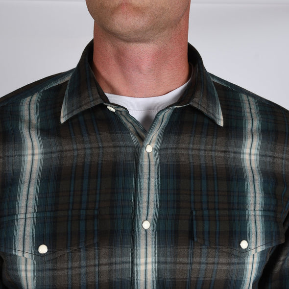 mens-tall-shirt-teal-plaid