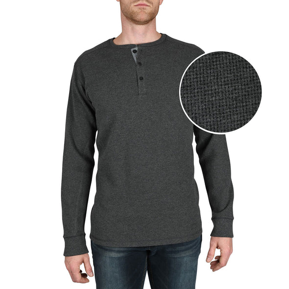 mens-waffle-henley-carbon