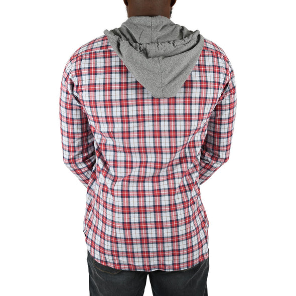 mens-red-hooded-flannel-shirt-back