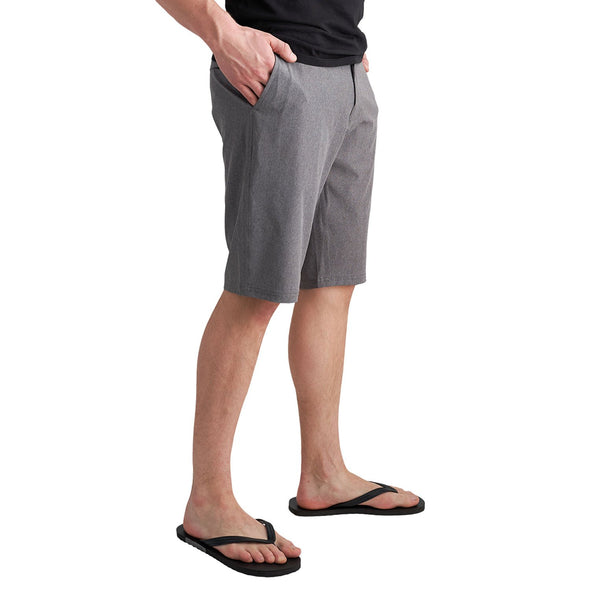 tall-mens-hybrid-shorts-charcoal-khaki-side