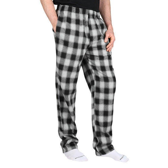 tall-mens-pajamas-grey-plaid