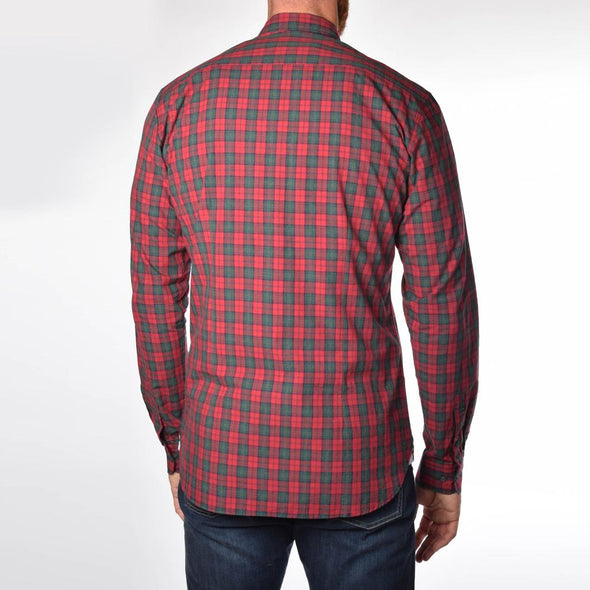 tall-slim-dress-shirts-american-tall-soft-wash-bonfire-red-plaid