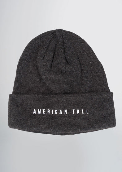 tall-mens-beanie-grey-FRONT