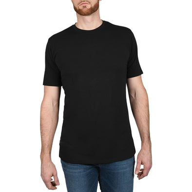 The Tri-Blend: MODERN-FIT Short Sleeve Men's Tall Tees