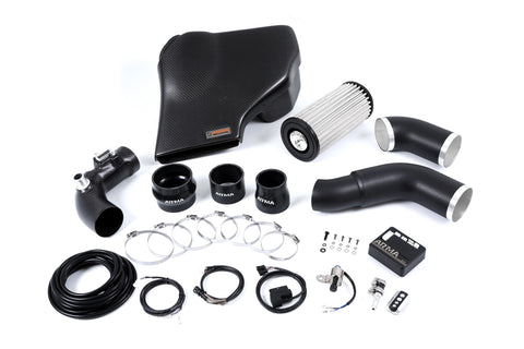 VW GOLF 6 GOLF R/ SCIROCCO R CARBON FIBER INTAKE KIT