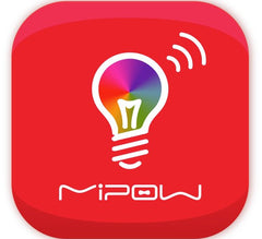 PLAYBULB X app from MIPOW