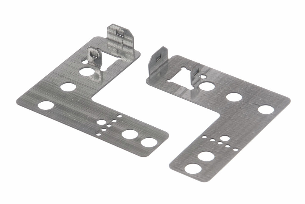 Bosch 00170664 Fixing Kit Attachment Brackets Left / Right - La Cuisine International Parts