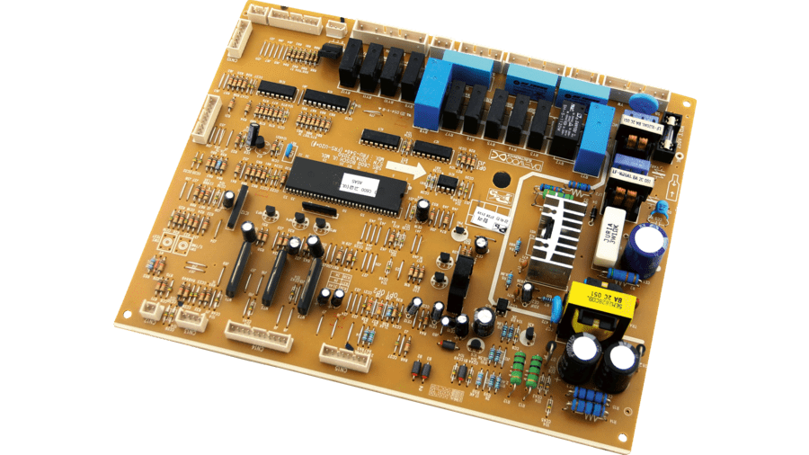 Bosch 00640603 PC Board - La Cuisine International Parts