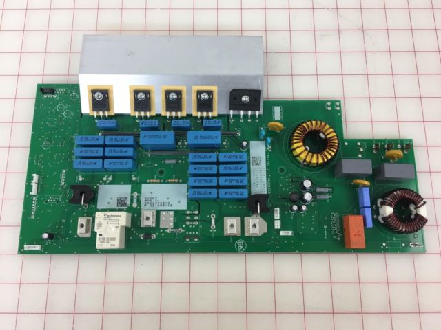 Bosch 00745798 PC Board - La Cuisine International Parts