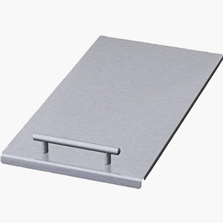 "Thermador Professional Griddle Cover PA12CVRJ  For Griddle or Grill, 12"" 00709686 - La Cuisine International Parts"