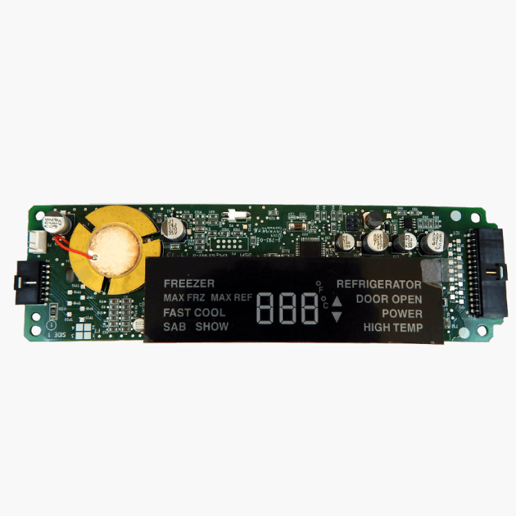 Viking 017695-000 Board Low Voltage Part