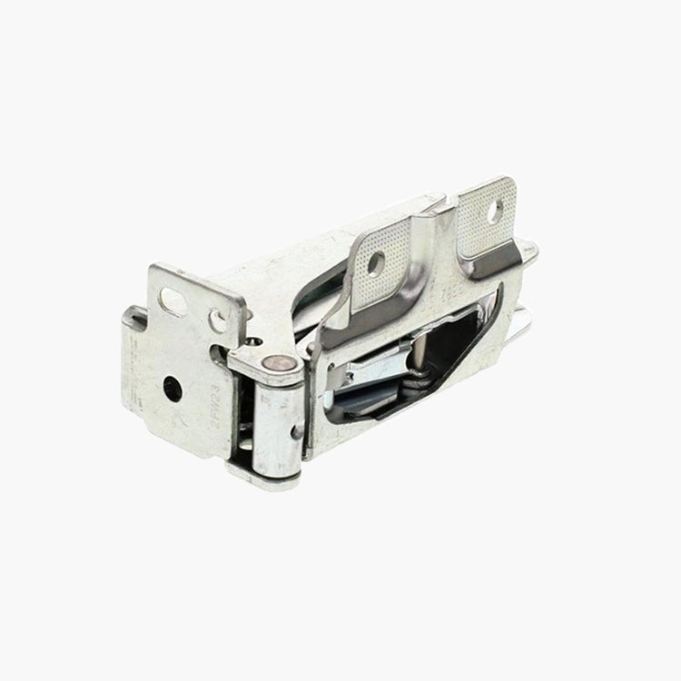 Scotsman 02-3866-03 Hinge with 02-3866-04 Hinge and 19-0653-01 Clear1 Cleaner 16oz - La Cuisine International Parts