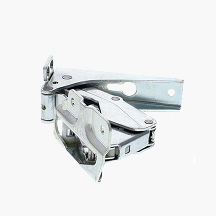 Scotsman 02-3866-04 Hinge Top LH/BTM RH - La Cuisine International Parts